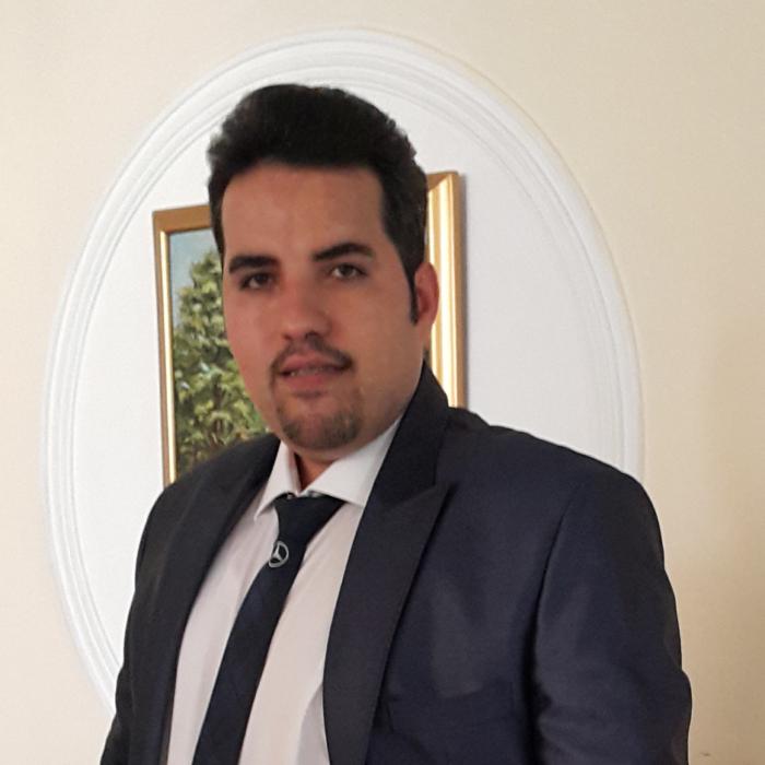 حسین عامریان