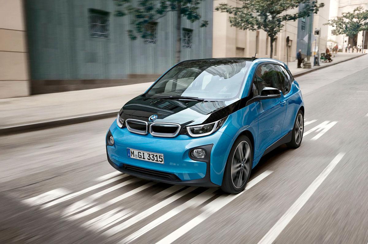 شایعه: BMW i3 میتواند پایه و اساس خودروی الکتریکی اپل باشد