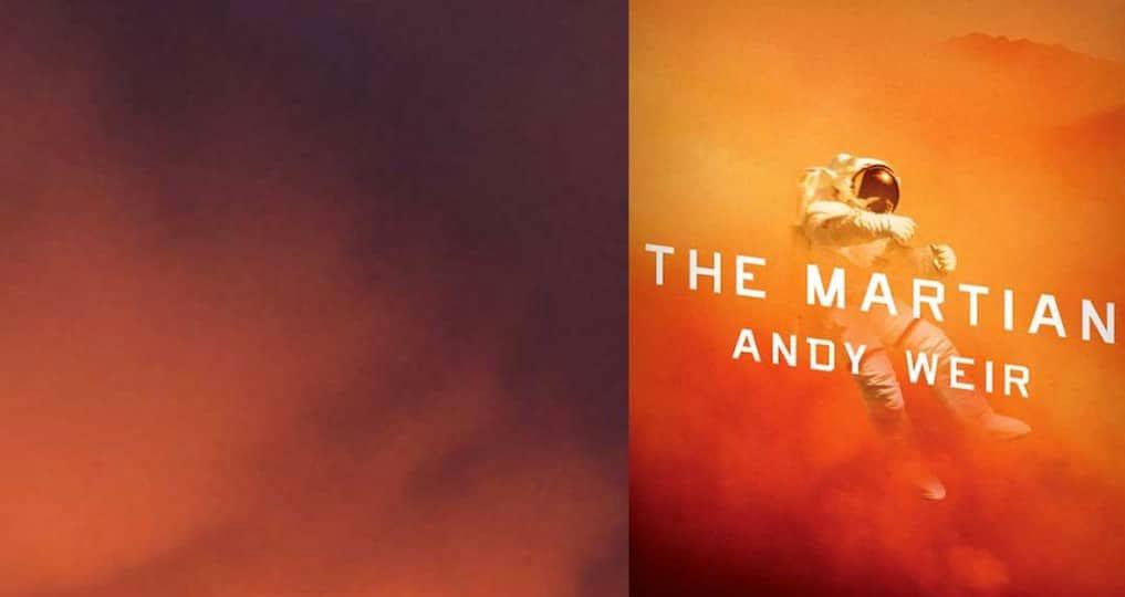 فیلم The Martian