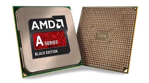 """معرفی پردازندههای کممصرف """"AMD """"Grey Hawk با لیتوگرافی ۷ نانومتری در سال ۲۰۱۹"""