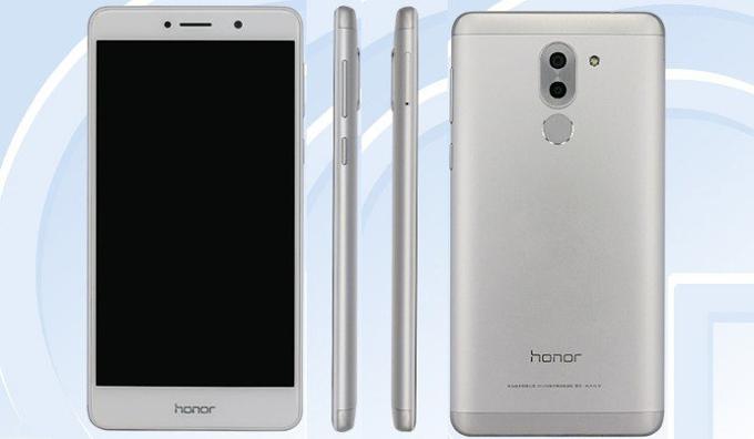 هوآوی Honor 6X با دوربین دوگانه و بدنهی فلزی در ماه اکتبر عرضه خواهد شد
