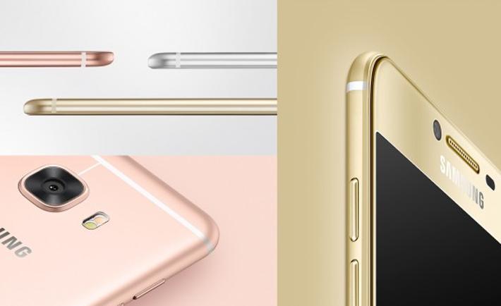مشخصات تلفن هوشمند گلکسی C9 در Geekbench رویت شد