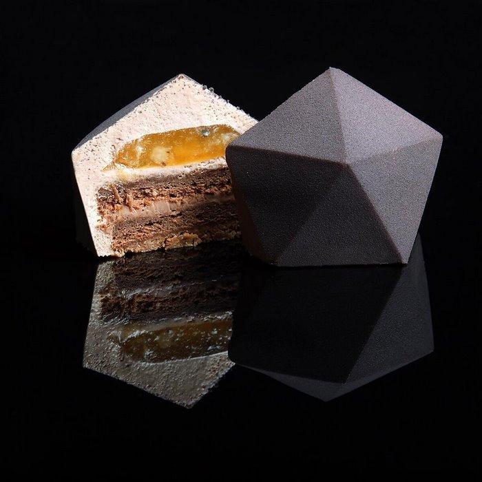 مطلب ساعت ۲۴ : کیکپزی به روش مهندسیوار