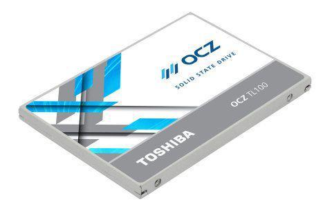 توشیبا و معرفی SSDهای ارزانقیمت OCZ TL100