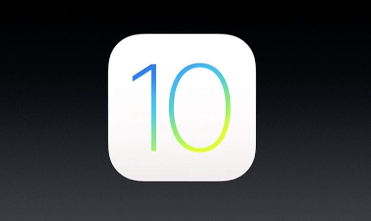 اپل بهروزرسانی iOS 10.0.3 را برای رفع مشکلات شبکه LTE در آیفون ۷ ارائه کرد