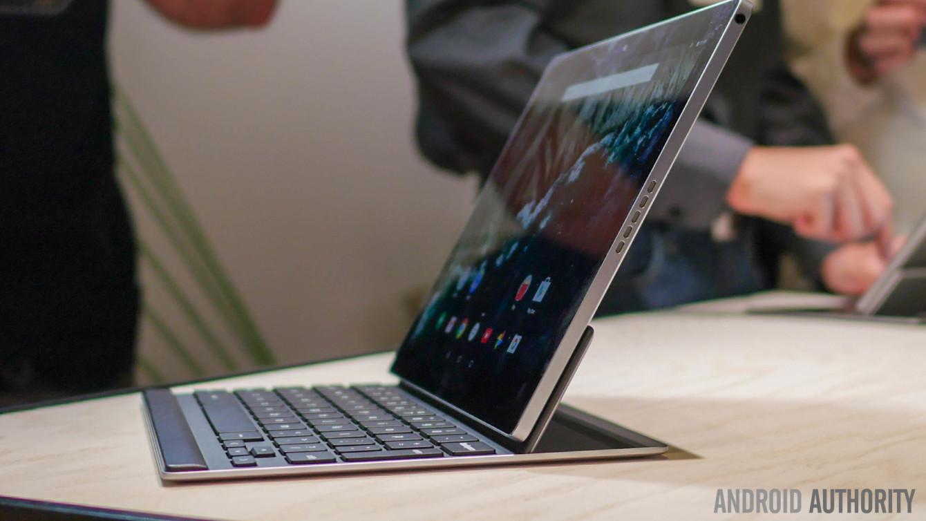 گوگل لپتاپ جدید Pixel 3 را با سیستمعامل آندرومدا در سه ماهه سوم ۲۰۱۷ عرضه خواهد کرد