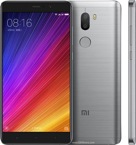 تصاویر رسمی شیائومی می ۵ اس پلاس (Xiaomi Mi 5s Plus)