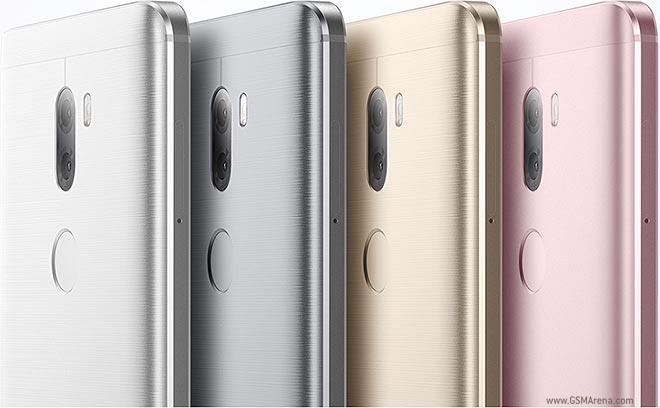 شیائومی می ۵ اس پلاس (Xiaomi Mi 5s Plus) رسما معرفی شد