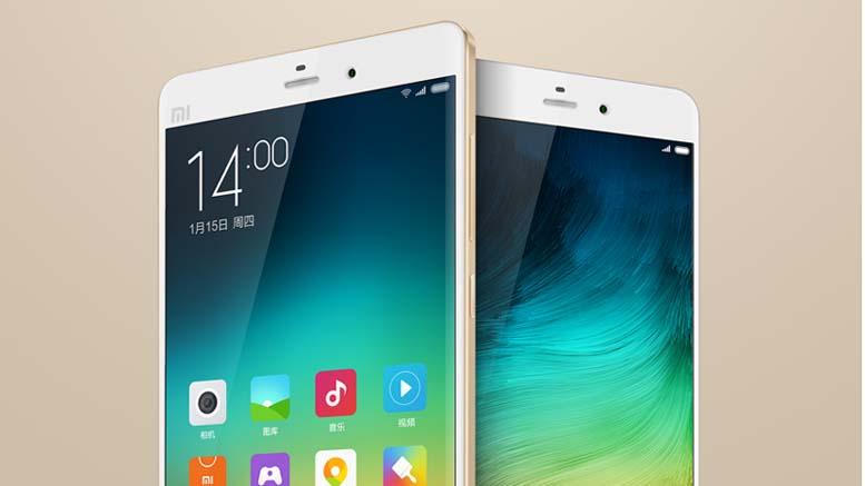 مشخصات Xiaomi Mi Note 2 مجددا فاش شد؛ غولی با حافظه ۲۵۶ گیگابایتی و رم ۸