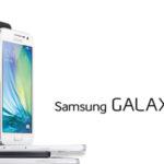 سامسونگ (Galaxy A3 (2017