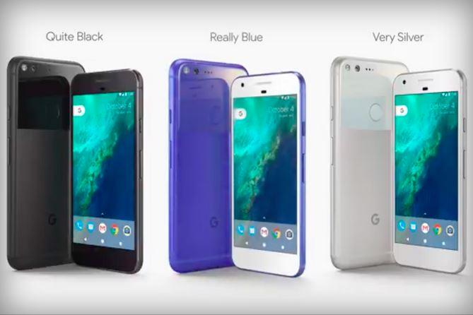 تماشا کنید: آنباکسینگ گوگل پیکسل (Google Pixel)