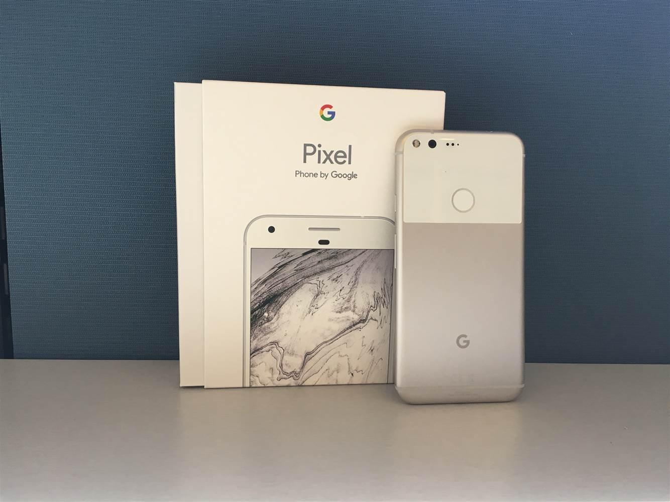 تعهد ۲ ساله گوگل برای ارایه به روزرسانی پیکسل