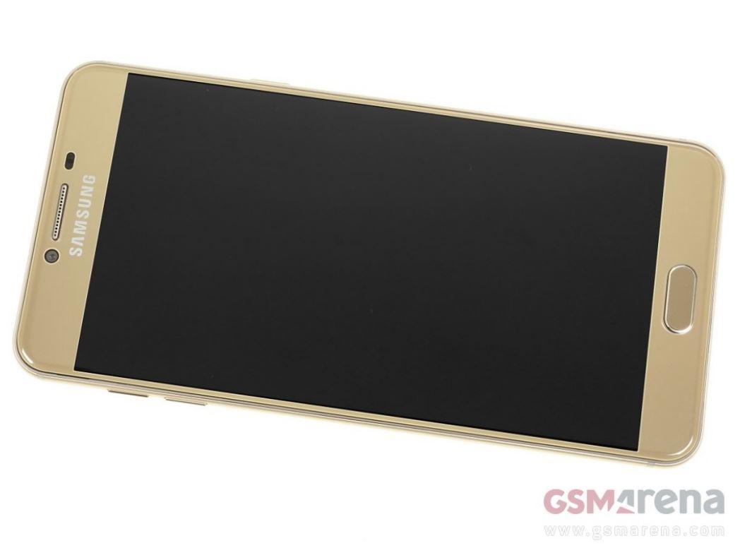 سامسونگ گلکسی C9 مجوز FCC دریافت کرد؛ تلفنی با باتری ۴۰۰۰ میلی آمپری و بدنه فلزی