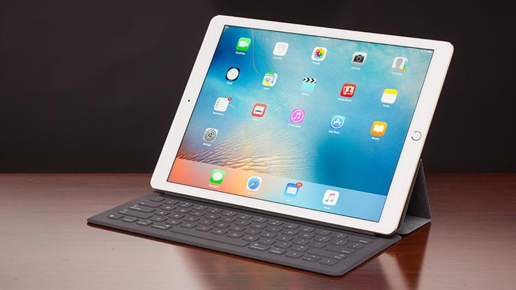 تماشا کنید: سه ویدیو تبلیغاتی جدید برای Apple iPad Pro منتشر شد