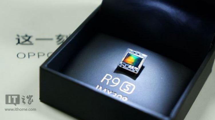 اسمارت فون Oppo R9s در ۲۸ مهر معرفی خواهد شد ؛ تلفنی با دوربین قدرتمند که از سنسور IMX398 سونی قدرت میگیرد