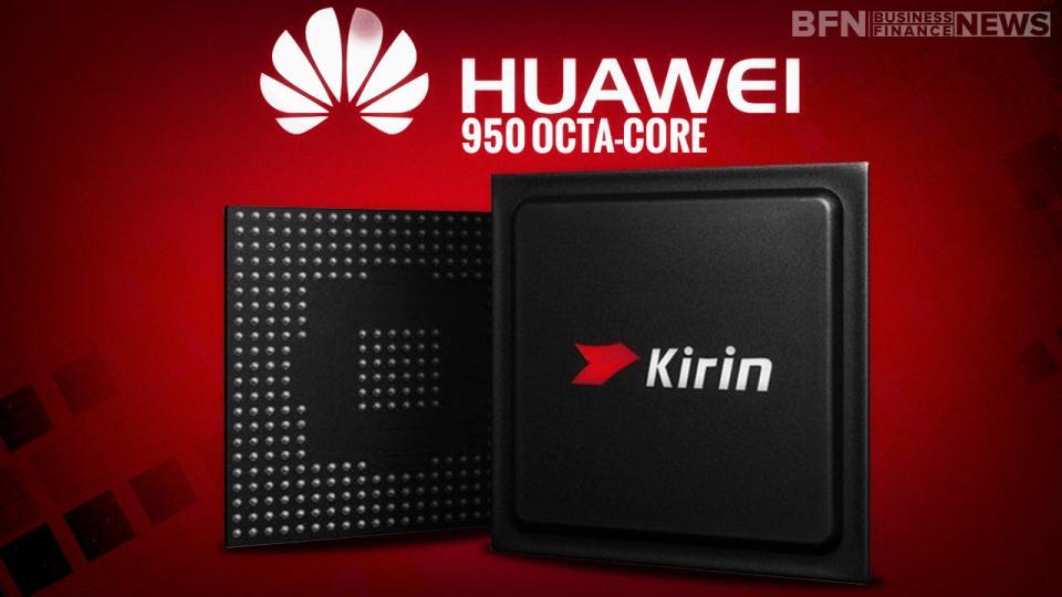 ۲۸ مهر را در تقویمتان علامت بزنید ؛ هوآوی پردازنده Kirin 960 را در این روز معرفی خواهد کرد