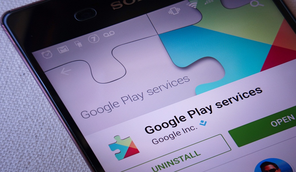 Google Play Services نسخه ۹٫۸ با ویژگی های جدید منتشر شد
