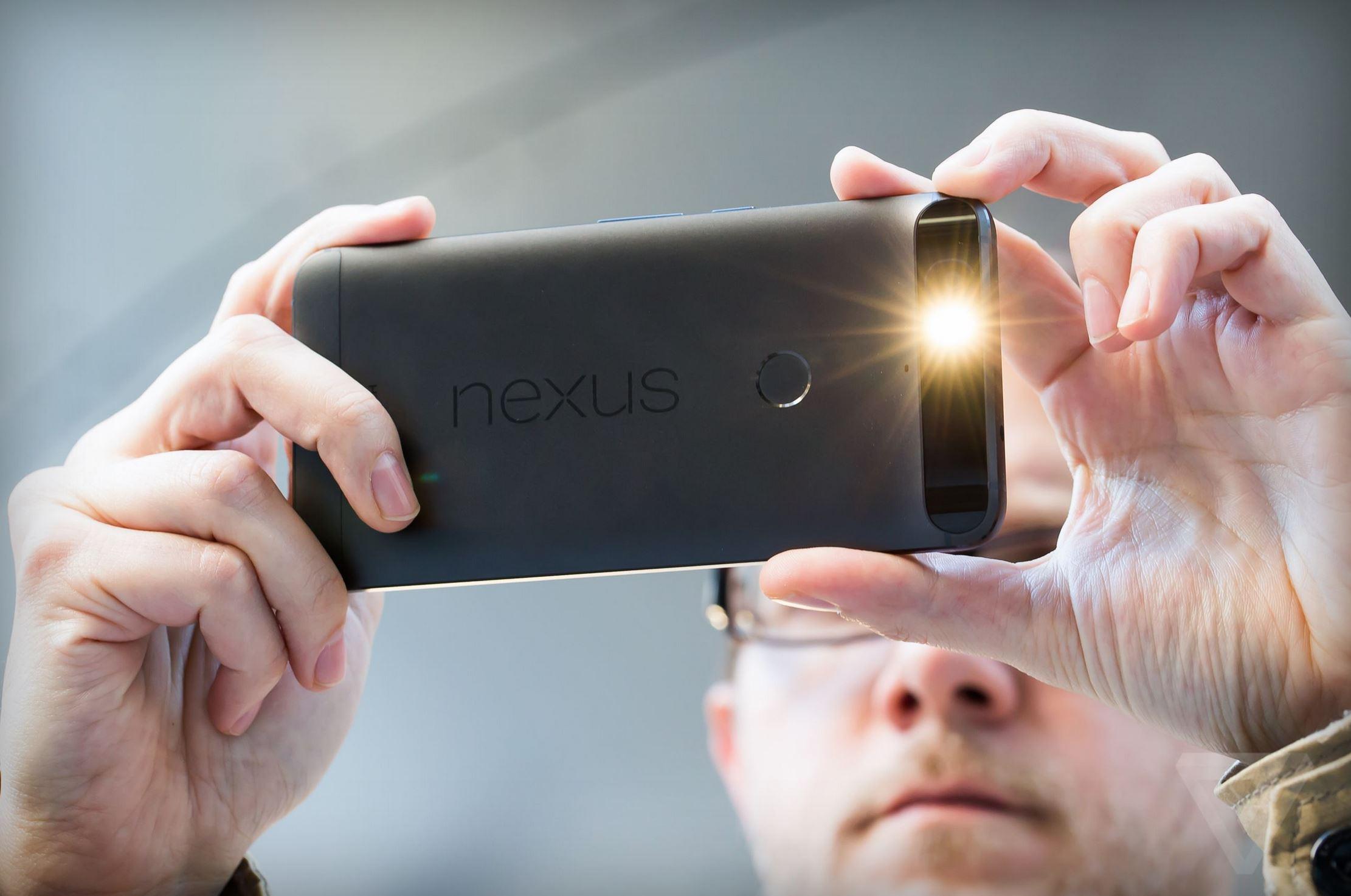 گوگل تصمیمی برای ارائه محصولات جدید با برند نکسوس ندارد