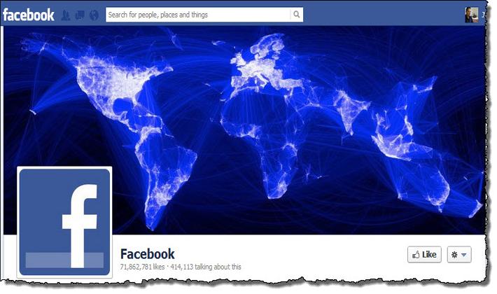 حتما بخوانید: محبوبترین صفحههای فیسبوک از دید رسانهها