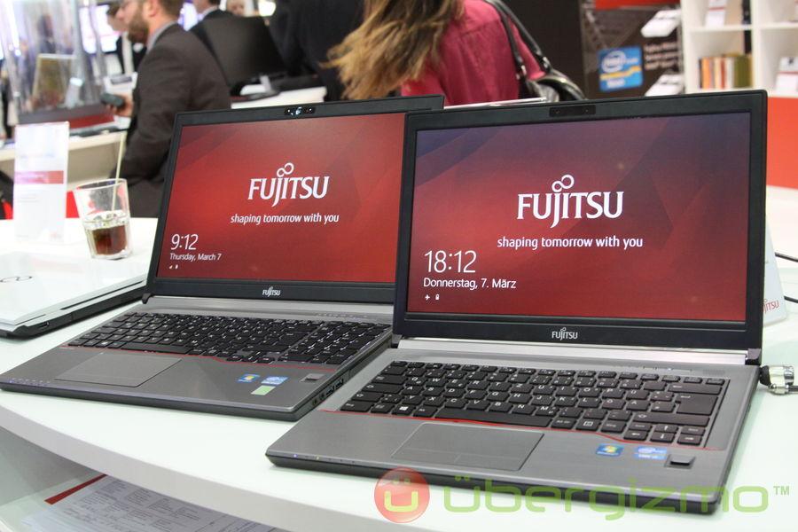 مذاکره فوجیتسو و لنوو در زمینه کسب و کار PC