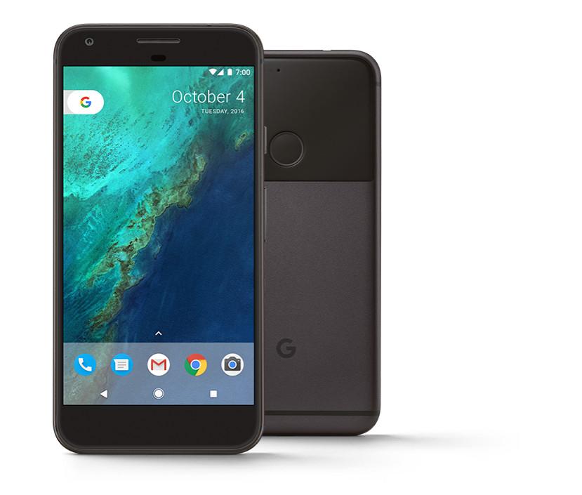 مقایسه امتیاز کسبشده توسط گوگل Pixel XL و iPhone 7 Plus در بنچمارک Geekbench