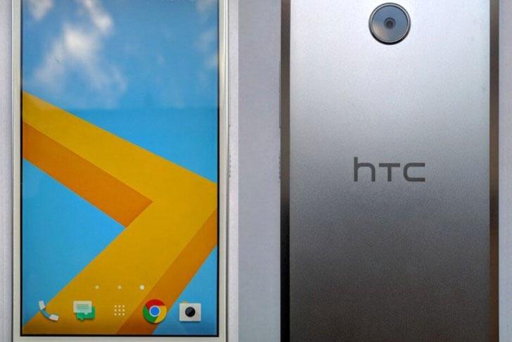 اچ تی سی ۱۰ اوو (HTC 10 Evo) نسخه جهانی HTC Bolt خواهد بود