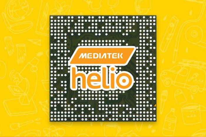 چیپست جدید مدیاتک هلیو پی ۱۵ (Helio P15) رسما معرفی شد