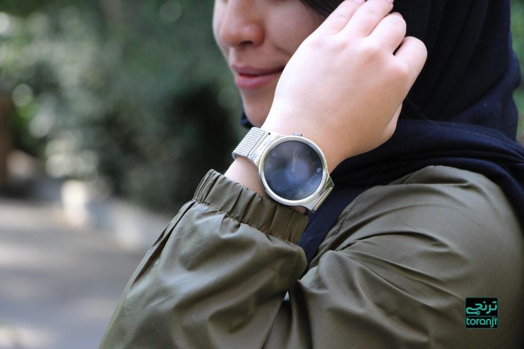 عبور هواوی از شیائومی در بازار پوشیدنی های چین