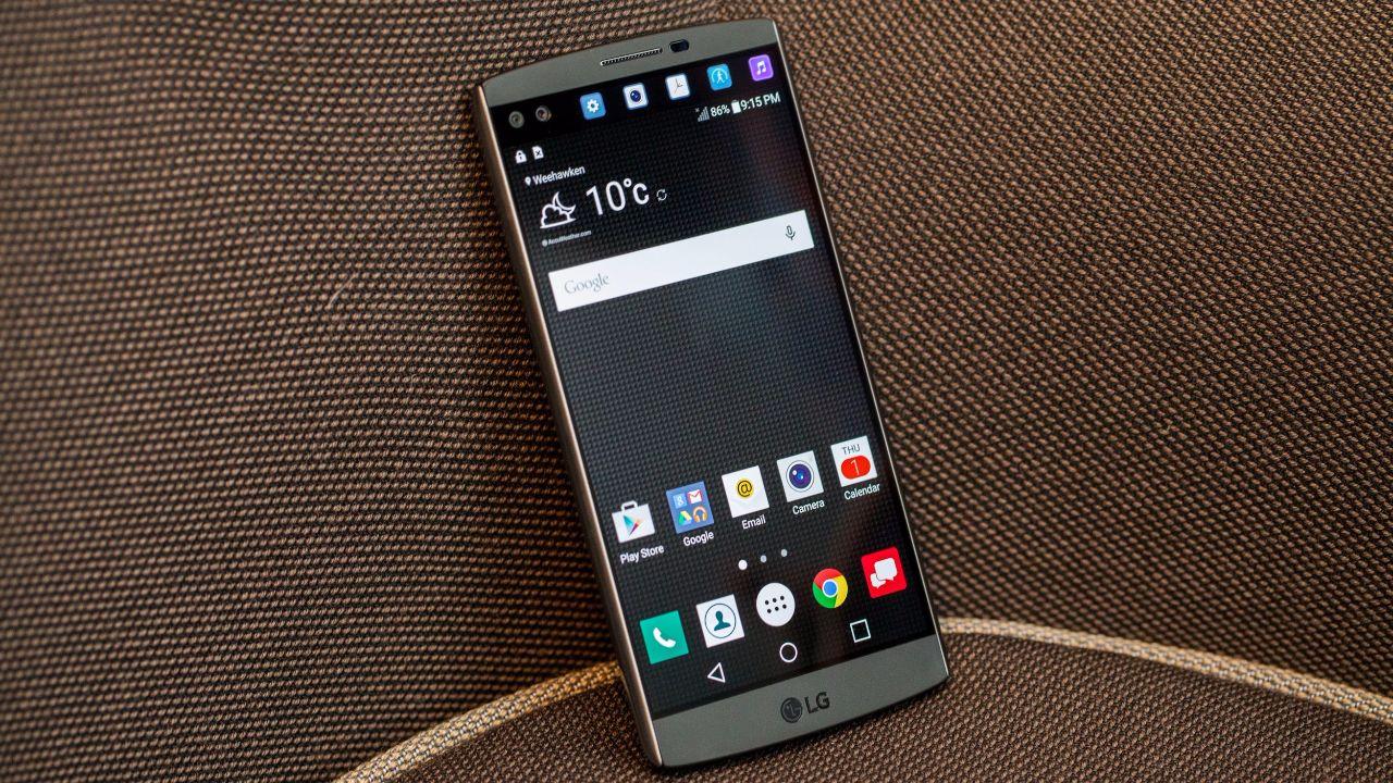 الجی G6 احتمالاً دیگر یک گوشی هوشمند ماژولار نباشد