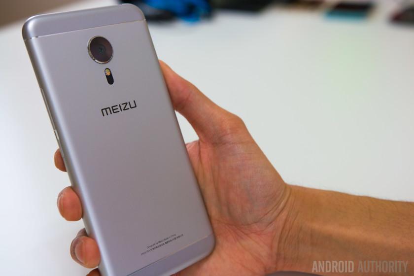 میزو Pro 6s در ۳ نوامبر (۱۳ آبان) معرفی خواهد شد