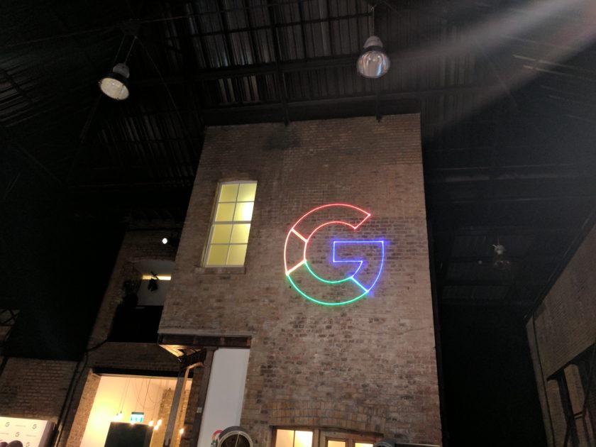 گوگل نمونه تصاویر رسمی ثبتشده با دوربین Pixel را منتشر کرد