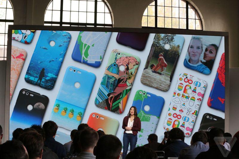 گوگل قابهای قابل تنظیم زنده را به گوشیهای Pixel بازگرداند