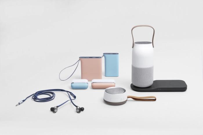 سامسونگ لوازم جانبی جدیدی برای تلفن های هوشمند خود معرفی کرد