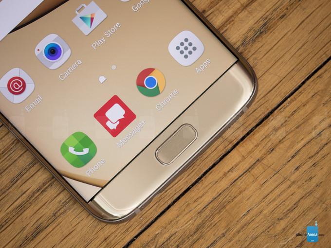 تقاضای گلکسی اس ۷ به علت تعویض گوشیهای نوت ۷ در حال افزایش است