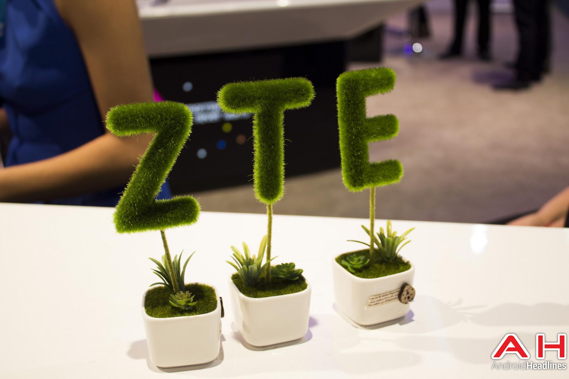 احتمالا ZTE Axon 7 Max در ۲۷ اکتبر (۶ آبان) معرفی خواهد شد