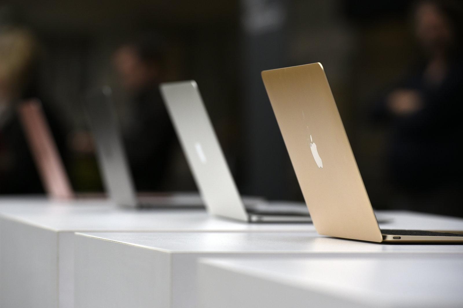 اپل ۲۷ اکتبر (۶ آبان) تنها به معرفی لپتاپ میپردازد