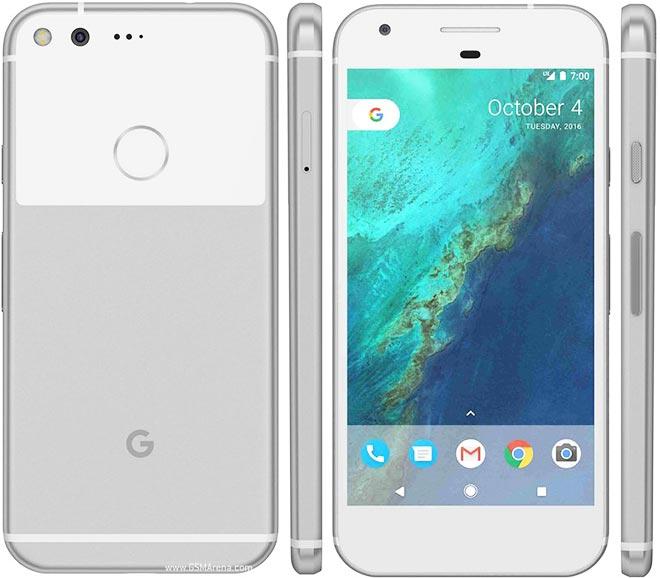 گوگل پیکسل (Google Pixel) رسما معرفی شد