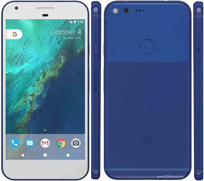 گوگل پیکسل ایکس ال (Google Pixel XL) رسما معرفی شد