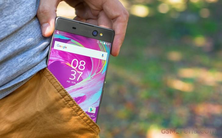 به روزرسانیهای جدیدی برای سونی Xperia XA Ultra و C5 Ultra در راه است