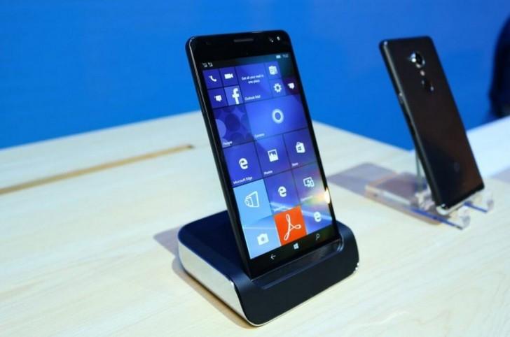 تلفن HP Elite x3 از هفته آینده در فروشگاههای فیزیکی مایکروسافت برای خرید در دسترس است