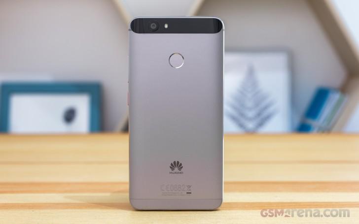 عمر باتری هوآوی نوا (Huawei nova) مشخص شد