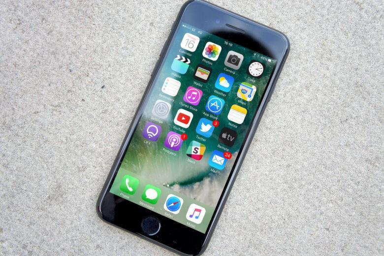 اپل: ۵۴ درصد از دستگاههای فعال دارای iOS 10 هستند!