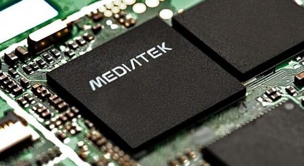 مدیاتک در حال کار بر روی پردازندهی ده هستهای Heilo X27 است