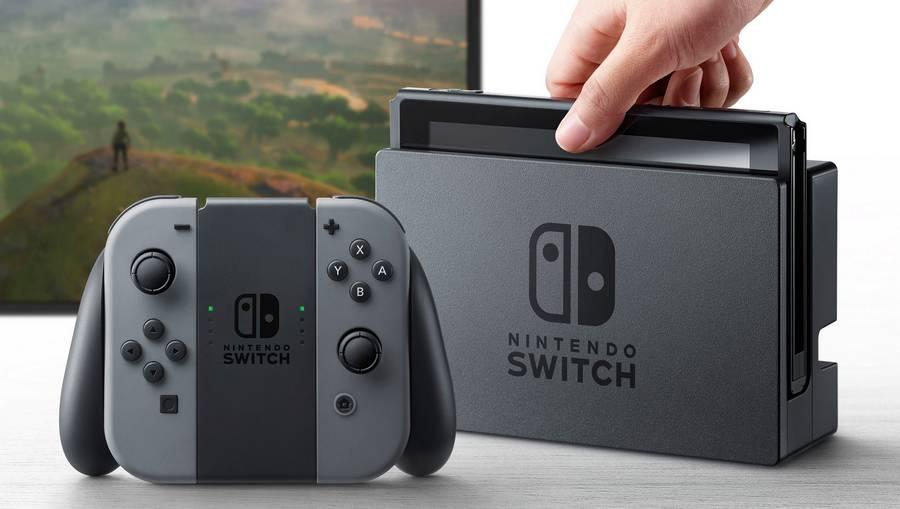 نینتندو از ویژگیهای بیشتری در کنسول جدید خود Switch خبر داد