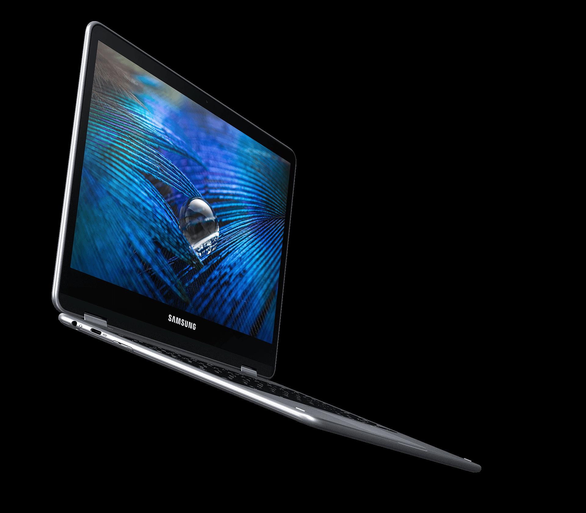 سامسونگ از Chromebook Pro همراه با قلم Spen رونمایی کرد