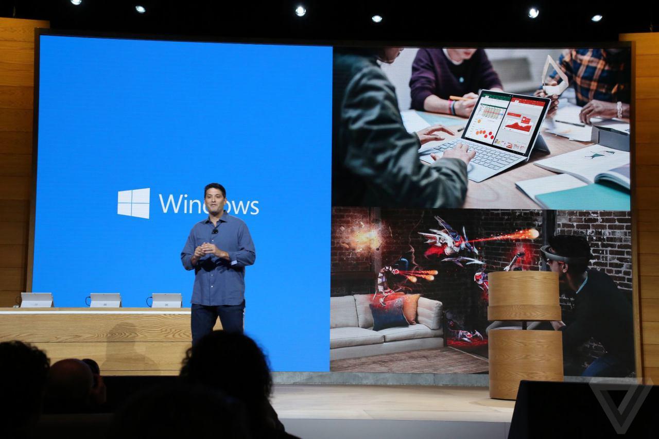 آپدیت بعدی ویندوز ۱۰ سال آینده عرضه خواهد شد؛ تمرکز بر روی محتوای سه بعدی