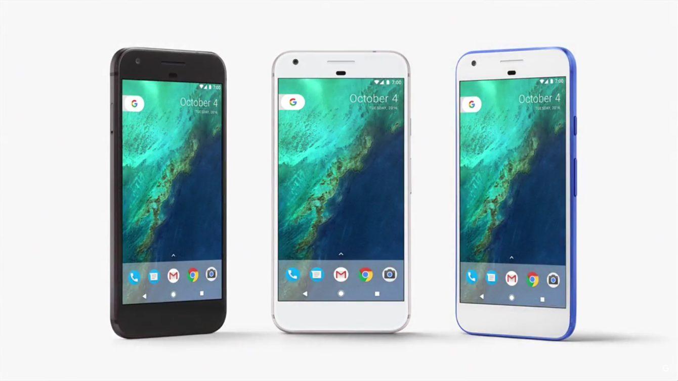 تماشا کنید: این شما و این هم اولین تبلیغ رسمی گوگل Pixel