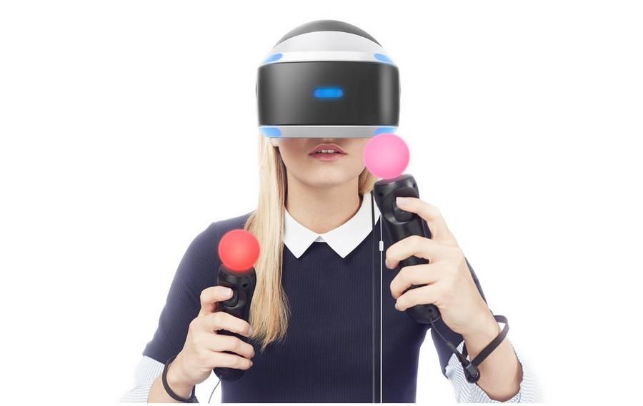 بالاخره PlayStation VR امروز عرضه شد