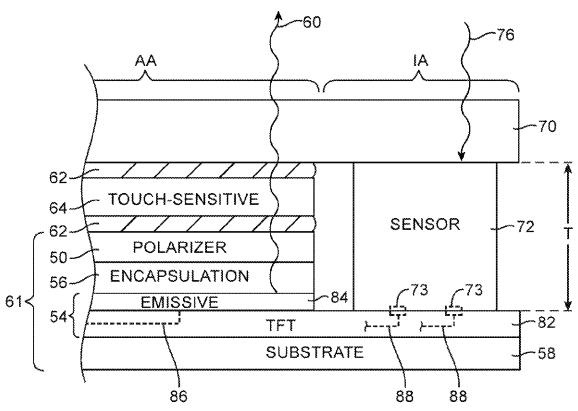 اختراع ثبتشدهی جدید اپل چه اطلاعاتی در مورد آیفون بعدی به ما میدهد؟