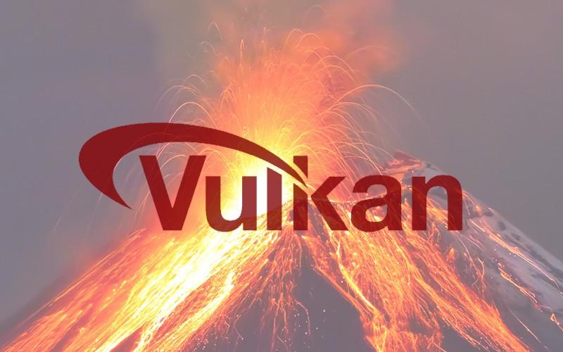 مدیریت بهینه منابع و انرژی Vulkan در ویدیوی منتشر شده از شرکت ARM تحسین برانگیز است